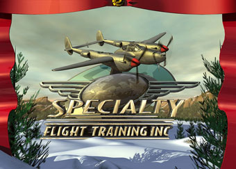 Specialty Flight Training
