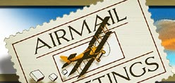 Airmail Greetings